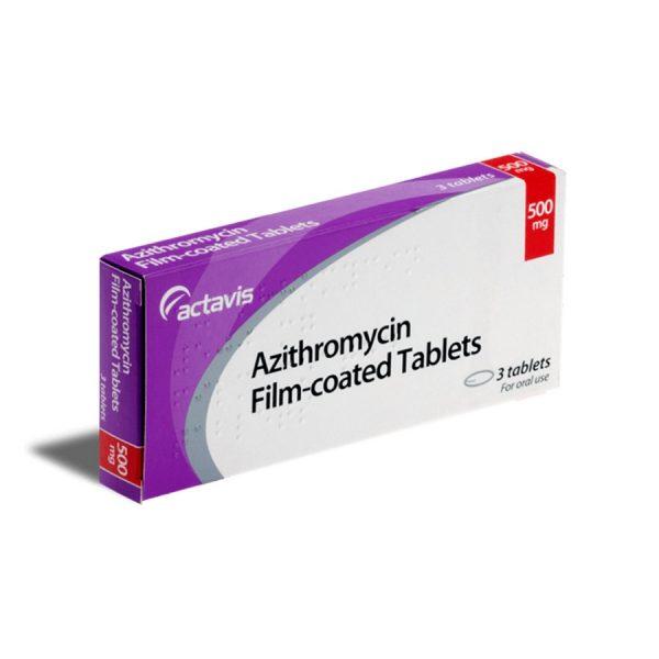 azithromycine kopen