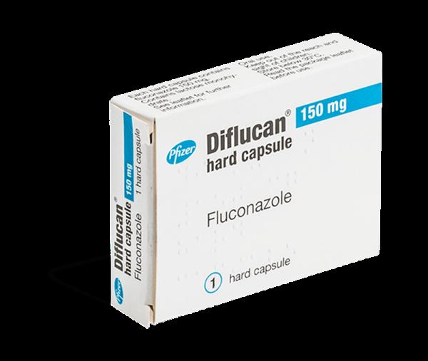 diflucan capsules 150mg