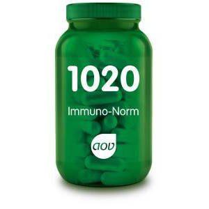 1020/1021 Immuno Norm
