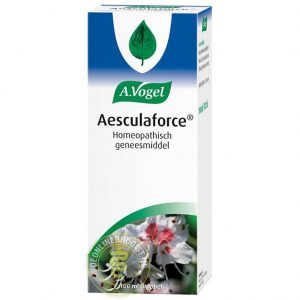 A.Vogel Aesculaforce Druppels 100ml