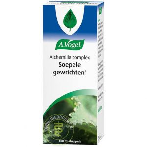 A.Vogel Alchemilla Complex Druppels 100ml