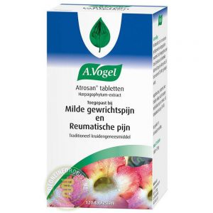 A.Vogel Atrosan Tabletten 120st