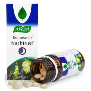 A.Vogel Dormeasan Nachtrust Tabletten 60st