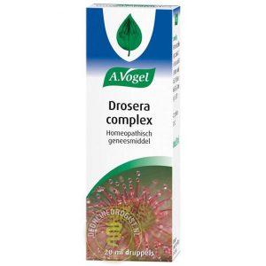 A.Vogel Drosera Complex Druppels
