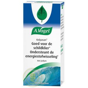 A.Vogel Kelpasan Tabletten 200st