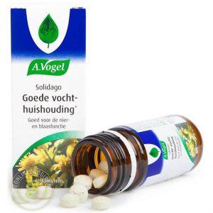 A.Vogel Solidago Tabletten 60st