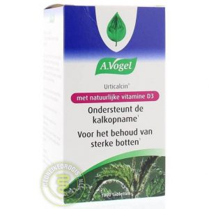 A.Vogel Urticalcin Tabletten