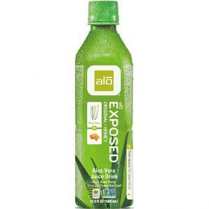 ALO Drink Exposed Alo_ Vera + Honing