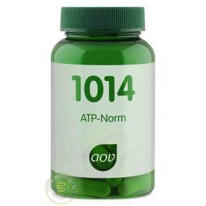 AOV 1014 ATP-Norm Capsules 30st