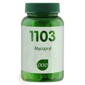 AOV 1103 Mycopryl Capsules 60ST