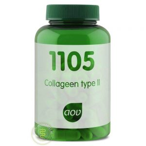 AOV 1105 Collageen Type II Capsules