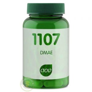AOV 1107 DMAE Capsules