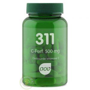 AOV 311 C Perfect 500mg Tabletten 60st