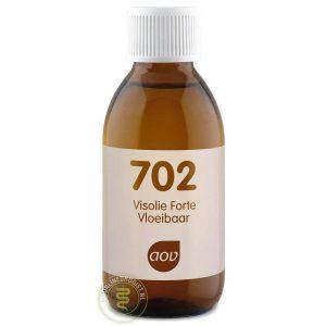 AOV 702 Visolie Forte Vloeibaar