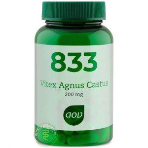 AOV 833 Vitex Agnus Castus Capsules
