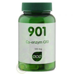 AOV 901 Co-Enzym Q10 Capsules 60st