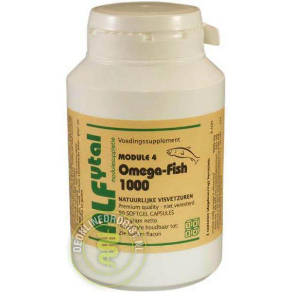 Alfytal Omega Fish 1000