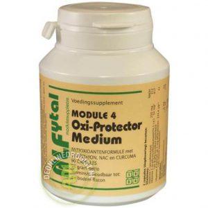 Alfytal Oxi-Protector Medium Capsules