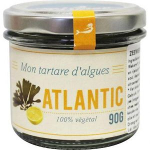 Algoplus Zeewier Marinoe Atlantic Tartaar
