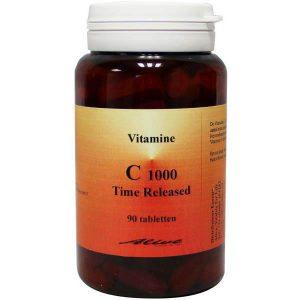 Alive Vitamine C1000 Time Released