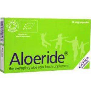 Aloeride Extra Sterk Capsules