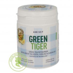 Amiset Green Tiger