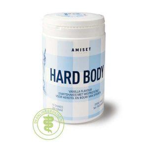 Amiset Hard Body Vanille