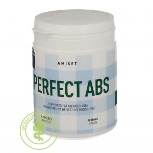 Amiset Perfect Abs Tabletten