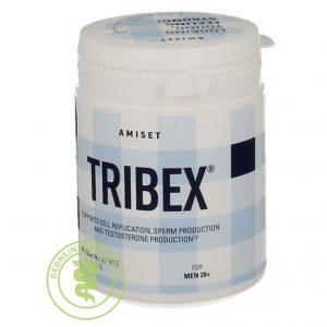 Amiset Tribex 500mg Tabletten 60st