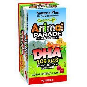 Animal Parade Omega 3 Algenolie Tabletten 90st