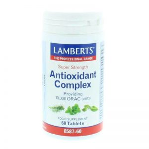 Antioxidant complex super strength