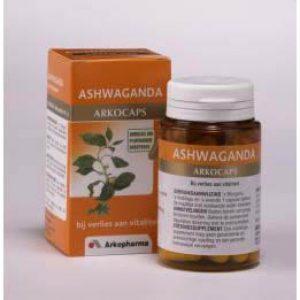 Arkocaps Ashwaganda Capsules 45st