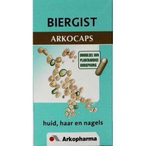 Arkocaps Biergist Capsules 45st