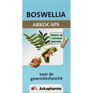 Arkocaps Boswellia Capsules 45st