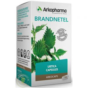 Arkocaps Brandnetel Capsules 150st