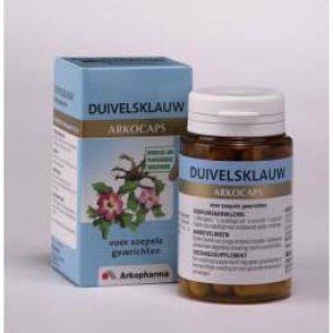 Arkocaps Duivelsklauw Capsules 45st