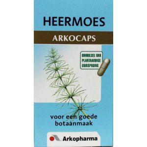 Arkocaps Heermoes Capsules 45st
