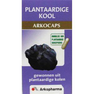 Arkocaps Plantaardige Kool Capsules