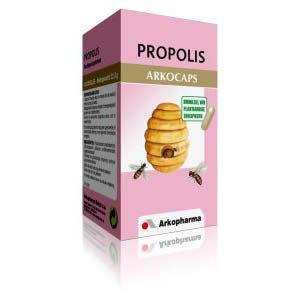 Arkocaps Propolis Capsules 45st