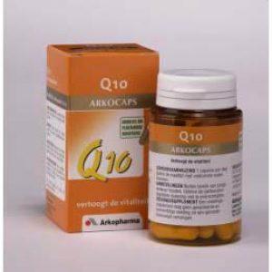 Arkocaps Q10 Capsules 30st