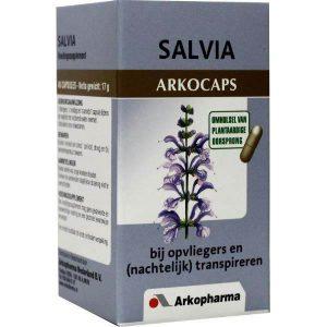 Arkocaps Salvia Capsules 45st