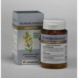 Arkocaps Teunisbloemolie Capsules 45st