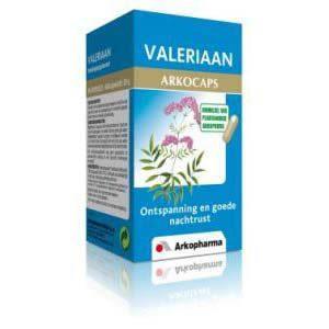 Arkocaps Valeriaan Capsules 150st