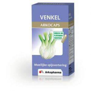 Arkocaps Venkel Capsules 45st