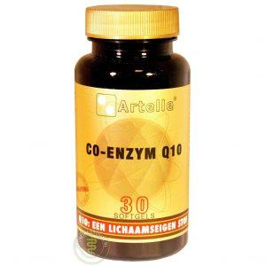 Artelle Co Enzym Q10 100mg Capsules 30st