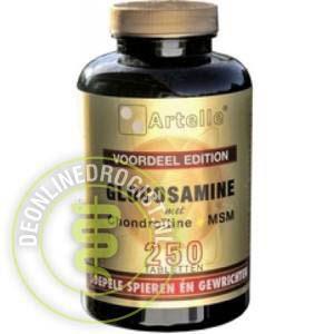 Artelle Gluco Chondro MSM 250tb