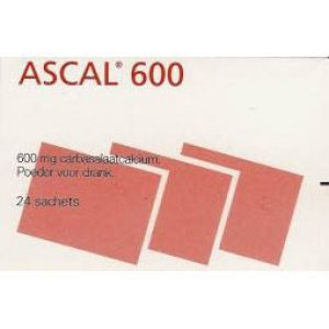Ascal 600 mg