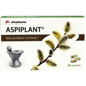 Aspiplant Capsules 10st