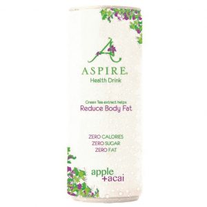 Aspire Drink Appel & Acai