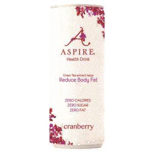 Aspire Drink Cranberry